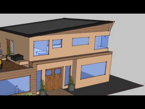 How to build a Model Home // Munro