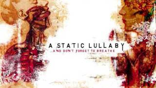 Watch A Static Lullaby Lipgloss And Letdown video
