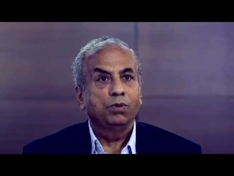 Mahindra Research Valley: A story of Rise.
