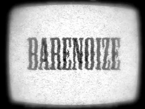 Tinie Tempah ft. Ellie Goulding - Wonderman (Bare Noize Remix)