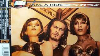 Brooklyn Bounce - Take A Ride (Thomas Petersen Remix) PREVIEW