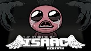 The Binding of Isaac Rebirth All cutscenes and endings