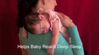 Easy Tips for Burping Your Baby