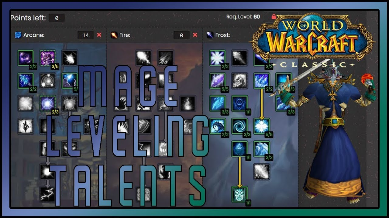 WoW Classic Best Mage Weapons - Guides - …