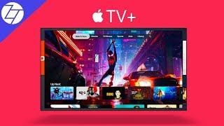 Apple's NEW Streaming Service - The Netflix Killer?
