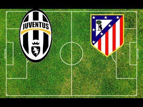 Juventus Atletico Live