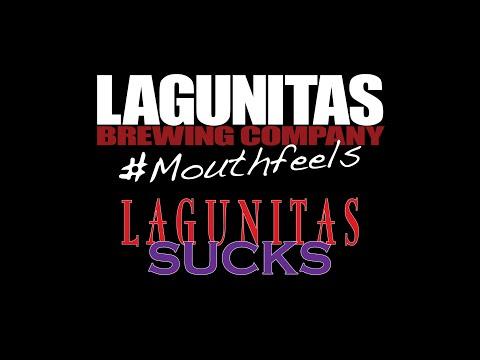 #Mouthfeels: Lagunitas Sucks