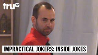 Video Impractical Jokers: Inside Jokes - Murr's Networking Nightmare   truTV download MP3, 3GP, MP4, WEBM, AVI, FLV Agustus 2018