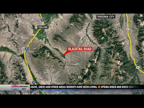 Montana Fish, Wildlife, Parks Investigating Vandalism At Blacktail Wildlife Management Area