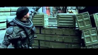 Tom Clancy's The Division - Agent Origins - Live Action Short Film