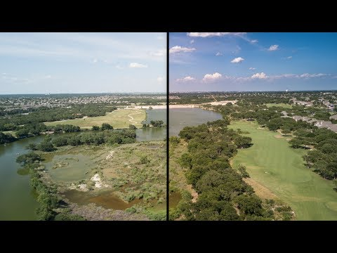 DJI Mavic Pro Polarized ND Filters Comparision - Polar Pro Vivid Filters