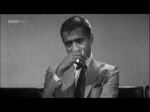 Sammy Davis, Jr. on Hate, Bigotry and Pain (1966) via Talk on the BBC, Episode 1 (2012)