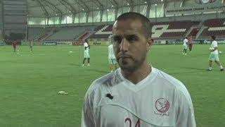 Bougherra ready for 'war' with Al Hilal 2017 Video