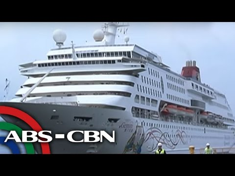 TV Patrol: Paano mag-apply ng trabaho sa cruise ship