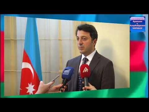 Армяне Карабаха попросили азербайджанские паспорта