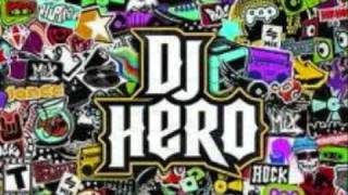 Dj Hero - Boom Boom Pow Vs. Statisfaction.wmv
