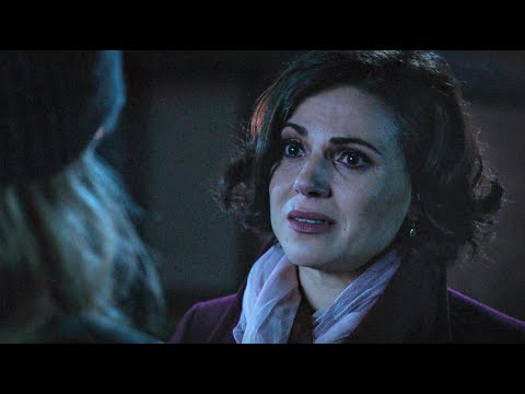"""Download Regina: """"You Didn't Give Up On Me"""" (Once Upon A Time S6E22)"""