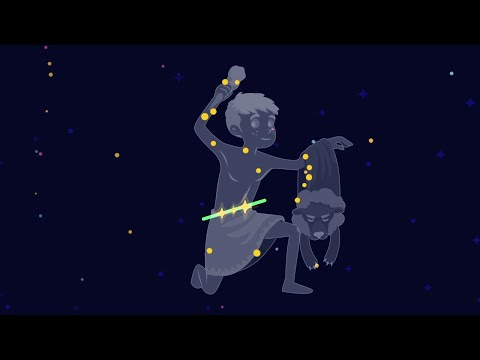How to find the Orion constellation? | Star Walk Kids