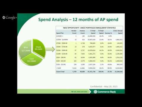 AP Card Payment Webinar