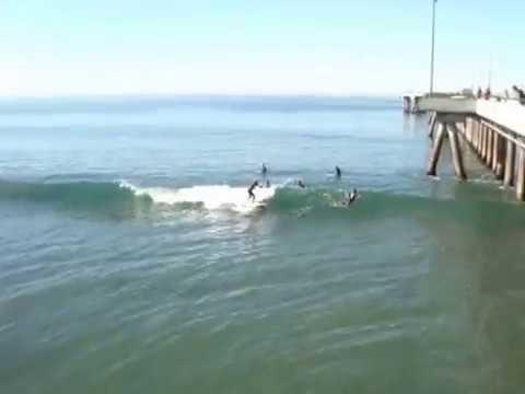 Venice Beach Surf The Best Beaches In World