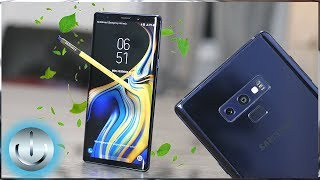 Samsung Galaxy Note 9 | 106 Days 11 Hours!