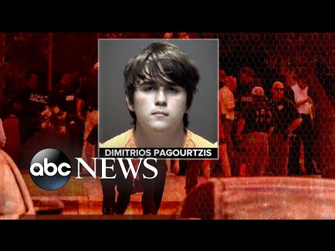 New details emerge on how the Texas school shooting was carried out