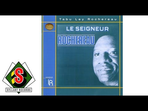 Tabu Ley Rochereau - Lina (audio)