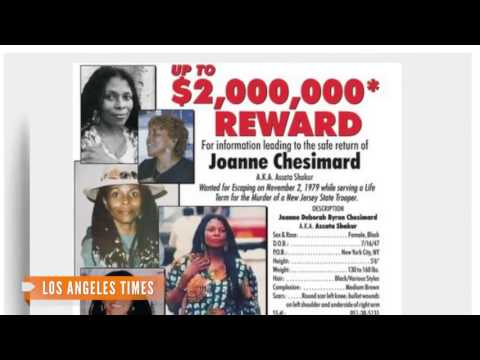 FBI Places First Woman on Most Wanted Terrorists List Lastest News