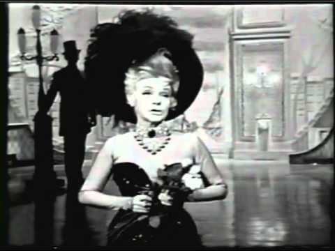 Alice Faye--Hello, Dolly!, 1964 TV