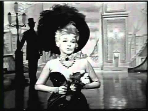 Alice FayeHello, Dolly!, 1964 TV