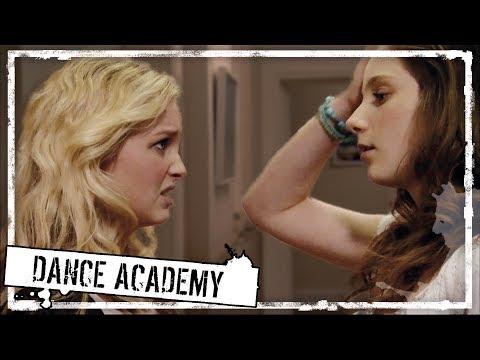 Dance Academy S1 E7 - Crush Test Dummies