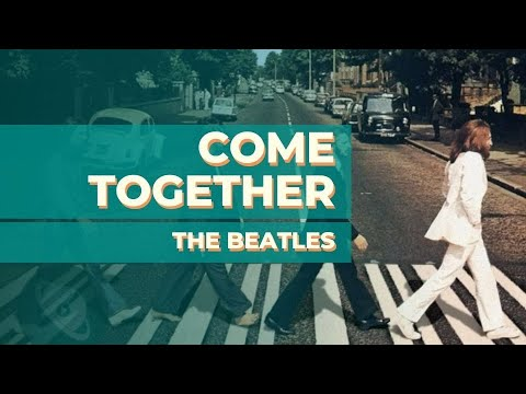 The Beatles - Come Together  [Contrabaixo] como tocar com tablatura