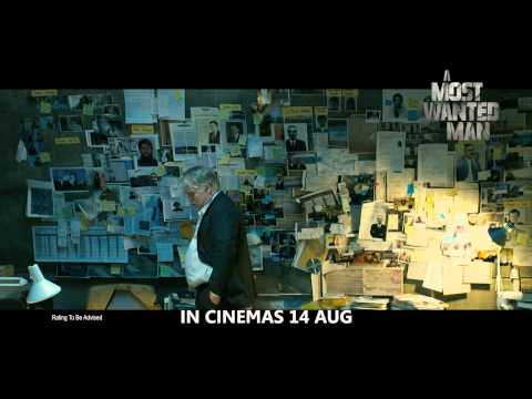 A MOST WANTED MAN. OPENS IN SG CINEMAS 14 AUG