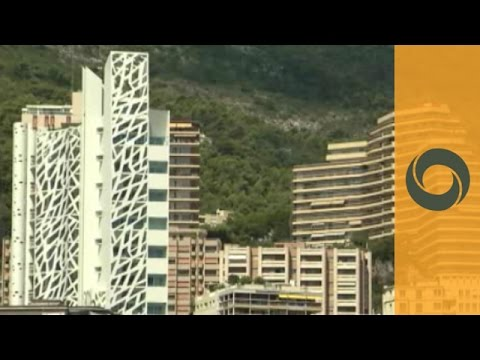 Monaco's Urban Challenge - Metropolitans