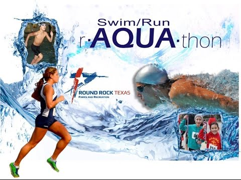 RaceThread.com Swim/Run r-AQUA-thon