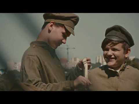 Актуальне інтерв'ю.О.Данилюк. А.Дожджанюк. А.Ломей. Військово-історичні реконструкції на Прикарпатті