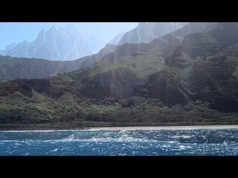 Blue Dolphin Kauai Na Pali Coast