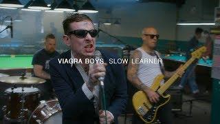 Viagra Boys - Slow Learner | Audiotree Far Out