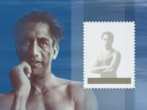 Carl Herrman on American Stamps