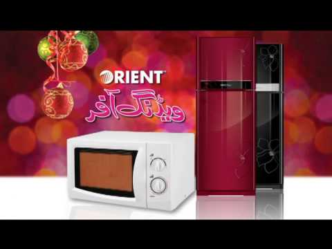 Orient Refrigerator Wedding Offer