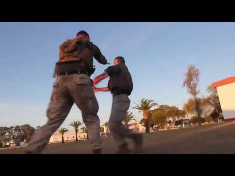 USMC Force Recon Training - US Marines Force Recon Training - Episode 1