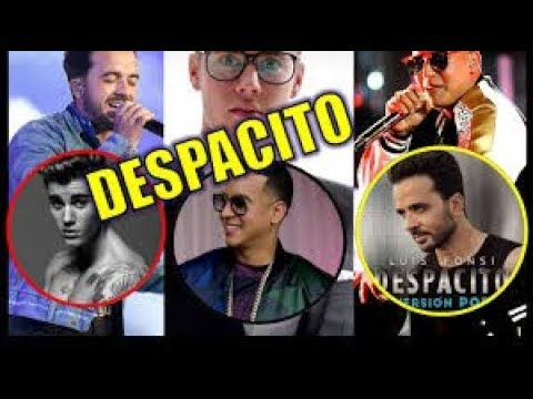 despacito rompe record