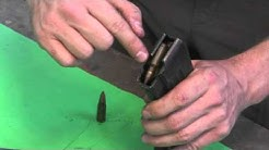 Using 8x33K ammo in AK magazines