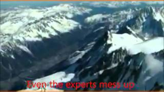 complete history and description of Mont Blanc