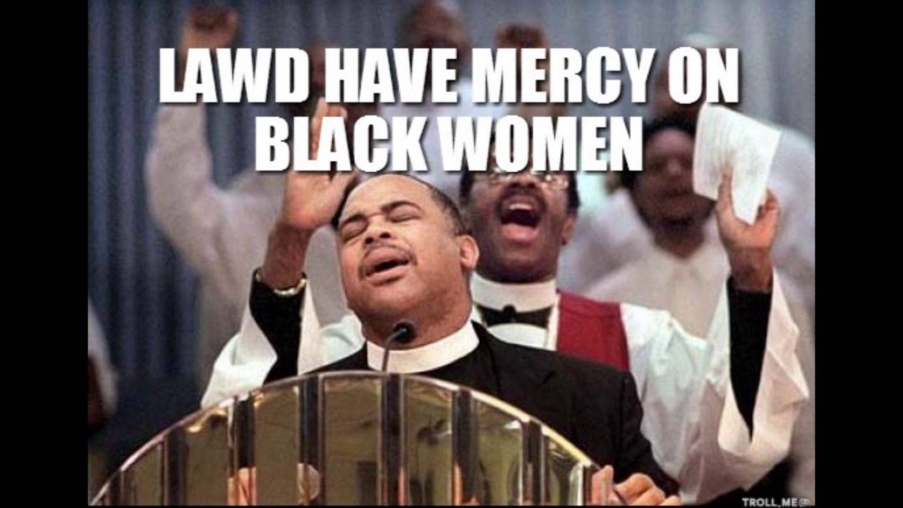 Educated Black Women Are Not Attracted To Educated Black -6037