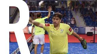 Resumen Octavos de final (tarde) | Estrella Damm Palma de Mallorca Open 2016