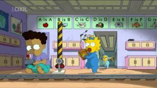 Simpsonovi Maggie zasahuje Simpsonovi Maggie zasahuje Lovok DVB T x264
