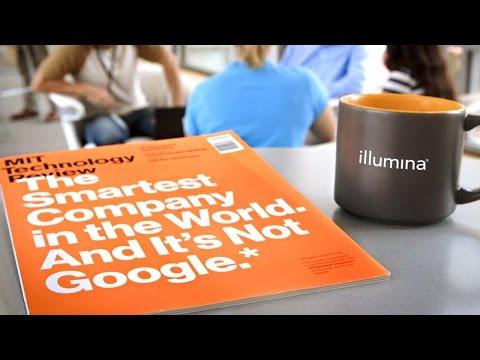 The iAspire internship experience | Illumina Video