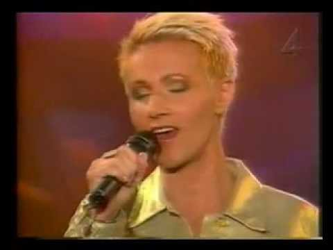 Roxette:  Milk And Toast And Honey - Bingolotto 2001