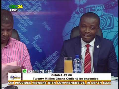 GHANA:60  YEARS ON -GBC24 REPORTERS ROUND TABLE
